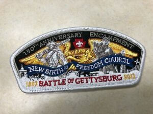 New-Birth-of-Freedom-Council-2013-150th-Anniversary-of-Gettysburg-CSP-White-Bdr