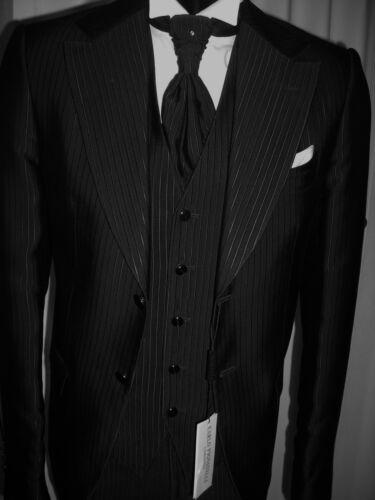 T Wedding Sposo Groom Pignatelli Firmato Designer Carlo Suit Abito 48 Fvw5Fq