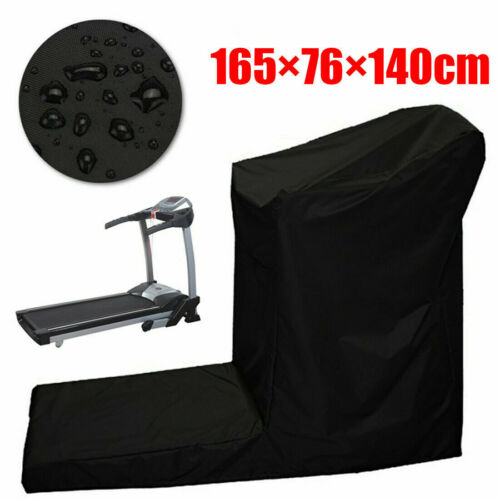 Waterproof Protective Dustproof Sports Running Machine Covers Treadmill Cover