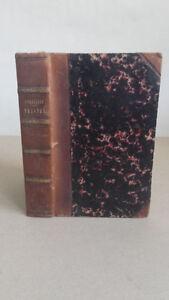 M.Geruzez - Teatro Escogida Cuervo - 1848 - Librería L.Hachette