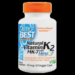 Doctor-039-s-Best-Natural-Vitamin-K2-Mk-7-with-Menaq7-45-mcg-60-Veg-Caps