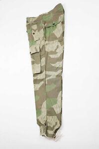 WWII-German-Heer-Splinter-camo-panzer-trousers-L-36