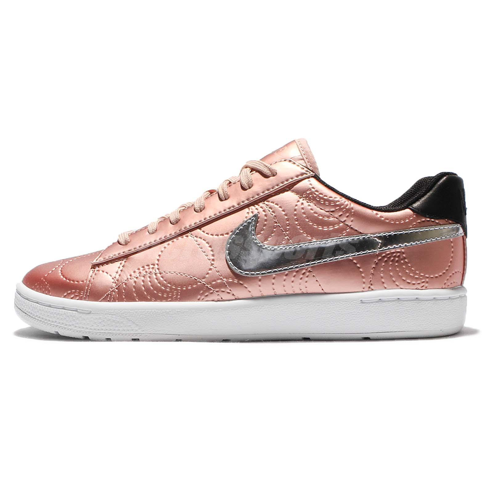 Nike Women's Tennis Classic Ultra LOTC QS Sz 9.5 9.5 9.5 NEW 860589 600 Look of the City 6e8a29