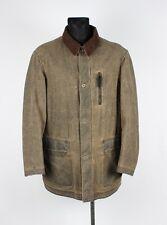 Marlboro Classics Utility Men Jacket Coat Size 3XL, Genuine