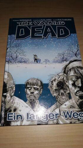 The Walking Dead Comic Hardcover Volume 1 2 3 4 1-4 Auswahl Deutsch German