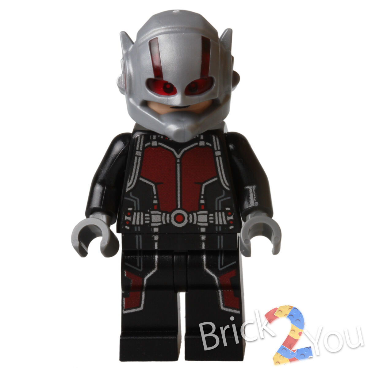 LEGO Marvel Super Heroes Ant-Man from 76039 Ant-Man Final Battle sh201