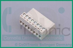 Anschlussklemme/Klemmblock8polig/Stecker/Telekom Octopus ISDN ISDN-Telefonanlage