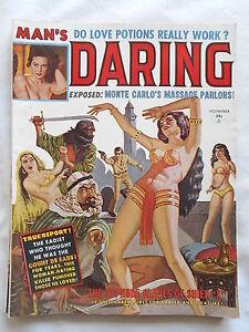 nude magazines vintage