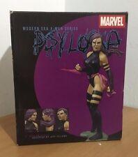 PSYLOCKE   X-Men Modern Era  Statue MARVEL DIAMOND *