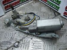 TOYOTA STARLET 1996 1997 1998 1999 REAR WIPER MOTOR 85130-10340