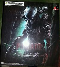 LOOK!! Square Enix PREDATOR! Not the knockoff