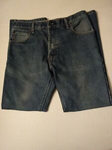 LEVI'S RED TAB 517 JEANS - TAG SIZE: 34x30 B2