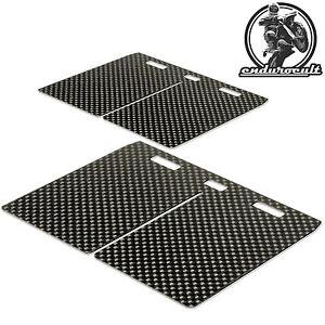 2x-Carbon-Membran-fuer-KTM-Husaberg-SX-EXC-TE-250-300-V-Force-3-Reed-Valve