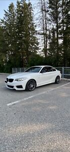 2014 BMW Série 2