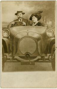 Photo-Argentique-Fete-Foraine-Foire-Luna-Park-Fair-Vers-1920-30