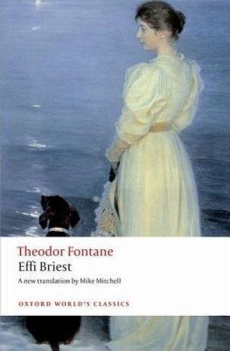 1 of 1 - Fontane, Theodor-Effi Briest  BOOK NEW