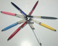 Crystal Capacitive Stylus Touch Ball Pen For Samsung Asus iPhone HTC Blackberry