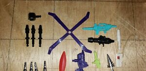 Transformers G1 G2 Parts Lot