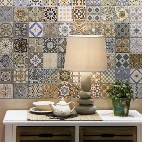 Marocain Carrelage Murs et Floors Oriental Carreaux Tegels Habib