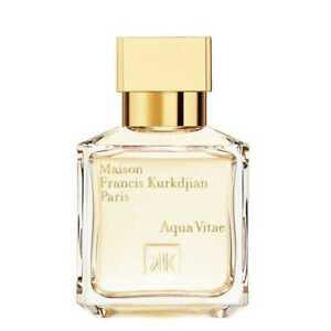 Maison Francis Kurkdjian Aqua Vitae Forte Edp Perfume In