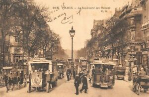 Paris-the-Boulevard-of-Italian