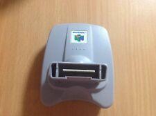 Official Nintendo 64 Transfer Pack Pak NUS-019 For Pokemon Stadium Game Boy N64