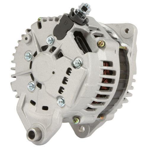 High Output 200 Amp NEW HD Alternator For Nissan Maxima Murano Infiniti I30 I35