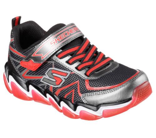Memory Skech 0 Sneakers Skechers air Gunmetal 3 Foam Boys Rotture Novità qPxX71tw7