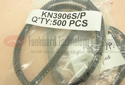 KEC KN3906S-RTK//P KN3906S 3906 Epitaxial Planar PNP Transistor SOT23 x 10pcs