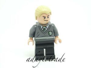 Lego-HARRY-POTTER-Draco-Malfoy-Mini-Figura-4841-HP115-R703