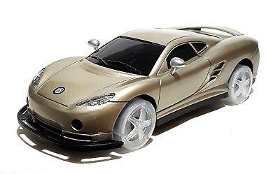 BBJunior Spielzeugauto Fahrzeug Ferrari Light /& Sound NEU