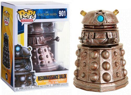 Pop! Funko Doctor Who Reconnaissance Dalek n°901