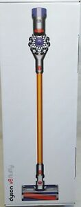 Dyson-Cyclone-Vacuum-Cleaner-V8-fluffy-Furafi-SV10FF2-Stick-Handy-NEW-From-Japan