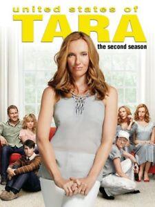 United-States-of-Tara-Season-2-Series-Two-Second-Region-4-DVD-New-2-Discs
