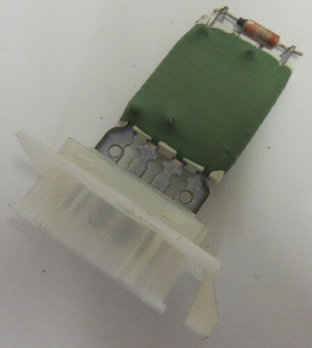 Authentique Utilisé Mini Chauffage Ventilateur Résistance Pour R56 R55 R57 R58 R59 R60