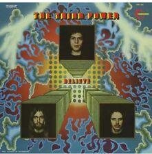 The Third Power - Believe LP RSD 2016 Detroit MC5 Stooges Vanguard Power Rock