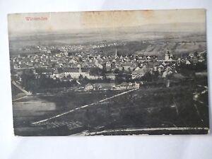 Ansichtskarte Winnenden um 1910 ?? (Nr.589) - Eggenstein-Leopoldshafen, Deutschland - Ansichtskarte Winnenden um 1910 ?? (Nr.589) - Eggenstein-Leopoldshafen, Deutschland