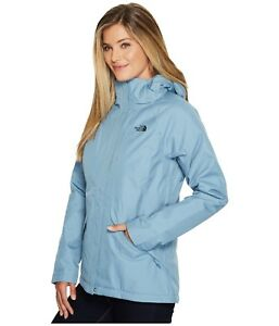 256250495 Details about NEW! $200 The North Face Women's Inlux Insulated Jacket  provincial blue Large