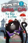 Splat the Cat: The Rain Is a Pain by Rob Scotton, Amy Hsu Lin (Paperback / softback, 2012)