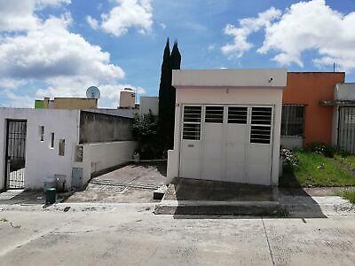 Casa de un sola planta en Lomas de Santa fe