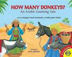 How Many Donkeys?: An Arabic Counting Tale by Av2 by Weigl (Hardback, 2012)