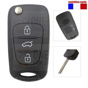 Image Is Loading Case Remote Shell Key Rks Kia Rondo