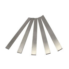 """3//8 X 8/"""" M2 HIGH SPEED STEEL EXTRA LONG SQUARE TOOL BIT 2000-0079"""