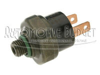 A/c Pressure Switch (male Threads) Rigmaster / Freightliner / Universal -