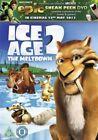 Ice Age 2 - The Meltdown (DVD, 2013, 2-Disc Set)