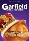 Garfield a Tail of Two Kitties 2016 Region 1 DVD