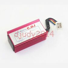 Latest 5 Pin Racing CDI For Apollo Dirt Pit Bike ATV Mini Quad SSR CRF50 KLX SDG