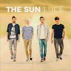 Luce by The Sun (Italy) (CD, Jun-2012, RCA)