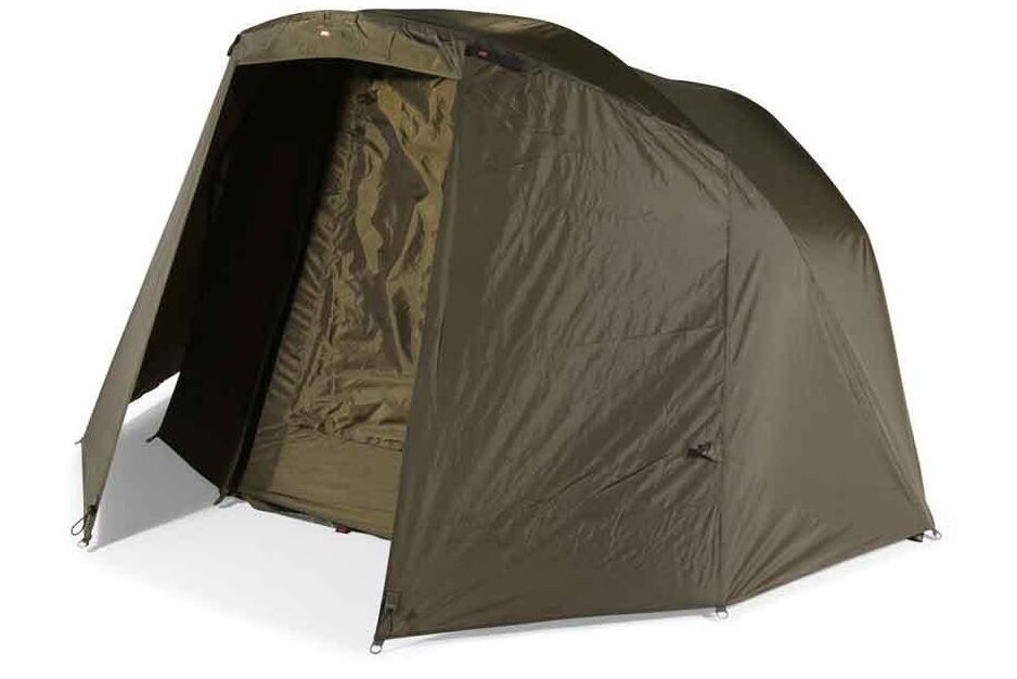 JRC Defender 1 Man Peaked Bivvy with Wrap Brand New 2017 - Free Delivery