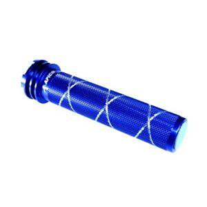Apico-Alloy-Throttle-Sleeve-amp-Bearing-Blue-Kawasaki-KX-125-2008